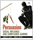 img - for Persuasion: Social Influence and Compliance Gaining Plus MySearchLab with eText -- Access Card Package (5th Edition) book / textbook / text book