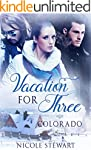 MMF BISEXUAL ROMANCE: Vacation For Th...