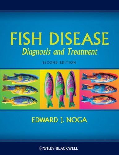 Fish Disease: Diagnosis and Treatment, Second Edition