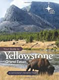 img - for Your Guide to Yellowstone and Grand Teton National Parks (True North Series) by Dennis Bokovoy (2012-03-23) book / textbook / text book