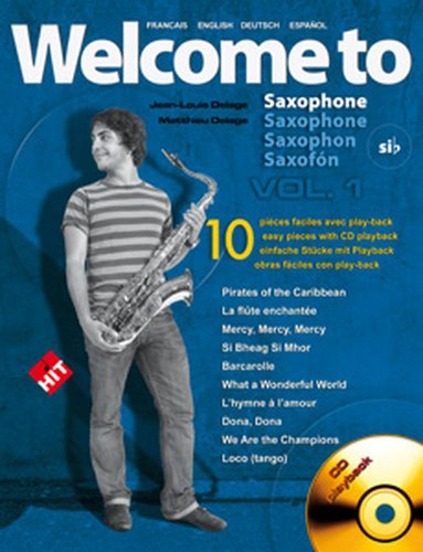 hit-diffusion-delage-jlm-welcome-to-saxophone-sib-vol1-cd-noten-pop-rock-blasinstrumente