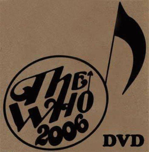 DVD : Live: London On Ca 09/30/06