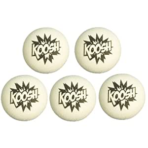 Koosh Galaxy Koosh Ball Refill (Glow-in-The-Dark)