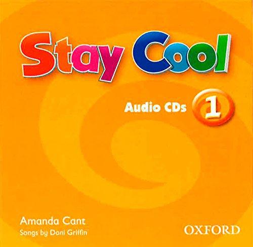 Stay Cool 1: Class CD