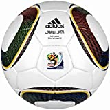 Adidas Jubilani Ball-05, Replica of the Official 2010 World Championship Football Ballby Adidas