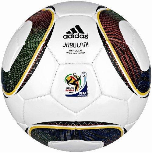 Adidas Jubilani Ball-05, Replica of the Official 2010 World Championship Football Ball