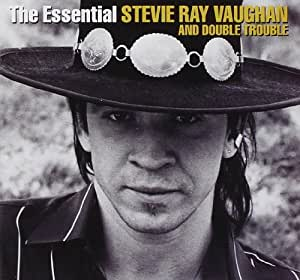 The Essential - Stevie Ray Vaughan