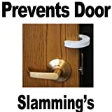 Baby Kids Door Stoppers Jammer Finger Pinch Guard Child Toddler Infant Safety
