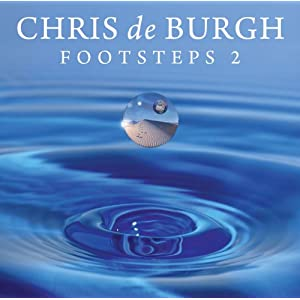 Chris de Burgh – Footsteps 2