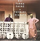 Ali and Toumani [Vinyl LP]
