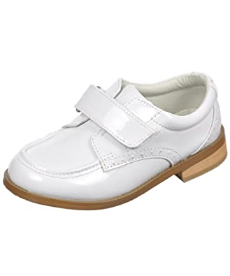 "Kids' New Arrival Josmo ""Oreille"" Brogue Dress Shoes On Sale Multicolor Selection"