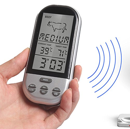 coolabah digital meat thermometer manual