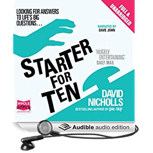 Starter for Ten (Unabridged)