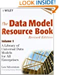 The Data Model Resource Book: v. 1: A...