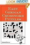Easy German Crossword Puzzles (Langua...