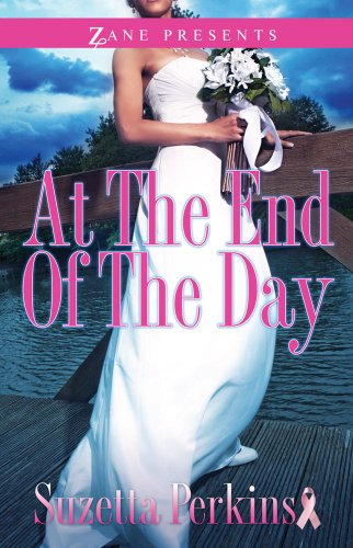 Image for At the End of the Day: A Novel