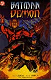 Batman Demon (1563892863) by Alan Grant