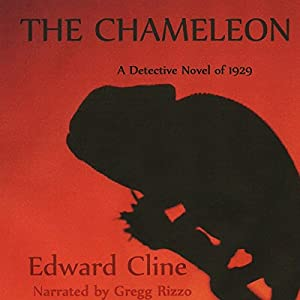 The Chameleon: The Cyrus Skeen Detective Series | [Edward Cline]