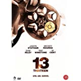 Thirteen ( 13 ) ( Russian Roulette )by Alexander Skarsg�rd