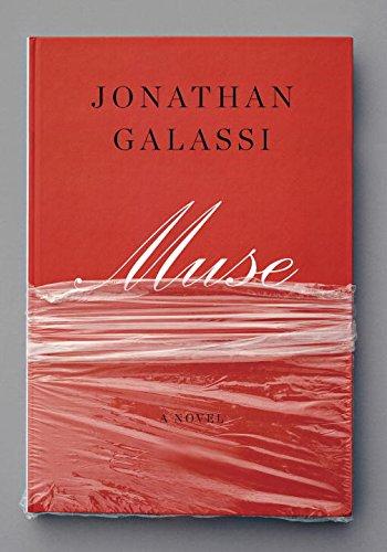 Muse: A Novel