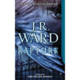 Rapture: A Novel of the Fallen Angels ~ J.R. Ward