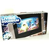 Living Aquarium, light up aquarium lamp, first fish tankby DRW