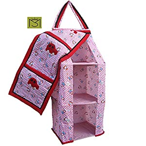 Srim Kids Almirah available at Amazon for Rs.410