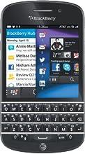 BlackBerry Q10, Black 16GB (AT&T)
