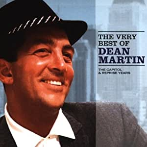 The Very Best Of Dean Martin Vol 1 The Capitol And