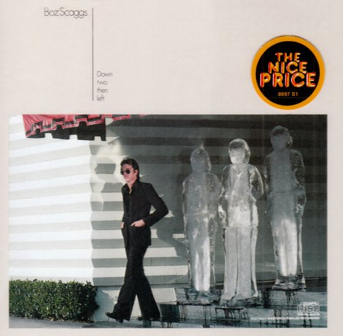 Boz Scaggs - Down Two Then Left - Zortam Music