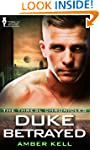 Duke Betrayed (The Thresl Chronicles)