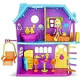 Polly Pocket Polly Playhouse
