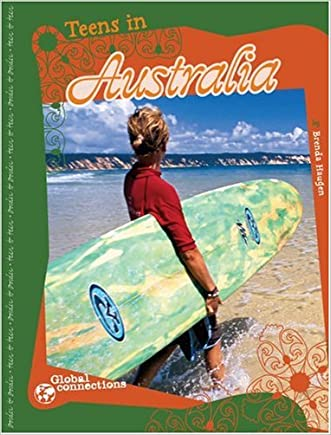 Teens in Australia (Global Connections)