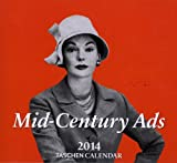 Mid-Century Ads 2014 (Taschen Tear-off Calendars)
