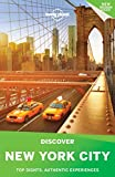 Lonely Planet Discover New York City 2017 (Travel Guide)