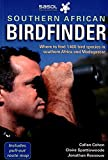 Southern African Birdfinder: Where to Find 1,400 Bird Species in Southern Africa and Madagascar (Sasol)