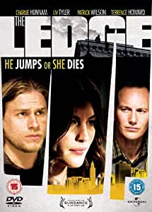 The Ledge [DVD]