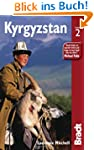 Bradt Travel Guide Kyrgyzstan