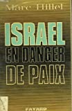 img - for Isra l en danger de paix book / textbook / text book