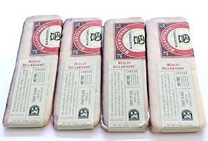 Bellavitano Merlot Wisconsin cheese by Wisconsin Cheese Mart