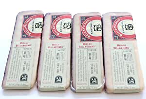 Bellavitano Merlot Wisconsin cheese by Wisconsin Cheese Mart