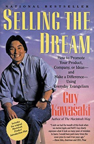 Selling the Dream: Sales as Evangelism