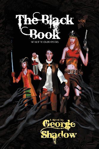 Book: The Black Book by George Shadow