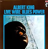 echange, troc Albert King - Live Wire: Blues Power