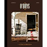 O&#39;Boys, Tome 1 : Le sang du Mississippi : Edition luxe noir & blancpar Philippe Thirault