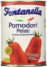 Tomates pelados 500 Gr de apertura fácil