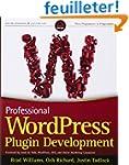 Professional WordPress Plugin Develop...