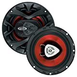 Boss CH6520 Chaos Series 6.5″ 2-way Speakers (Pair)