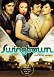 Cover art for  Swingtown - The First Season