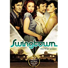 Swingtown - The First Season